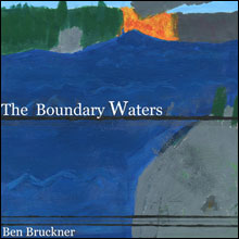 The Boundary Waters cover
